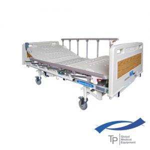 Camas y camillas de hospital